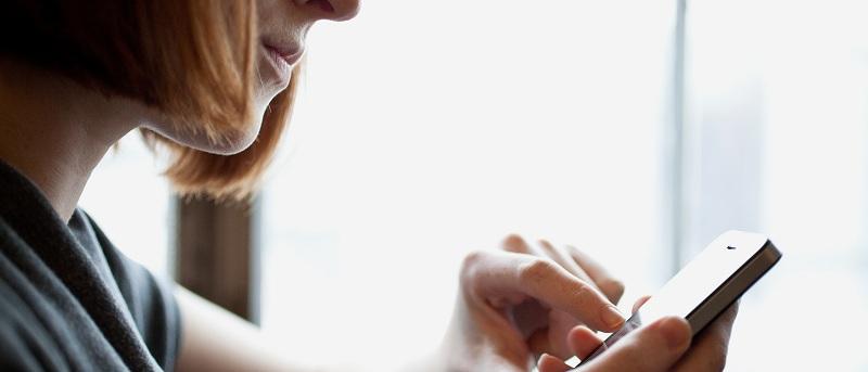 ¿Cómo afecta el uso de un teléfono inteligente a su salud?