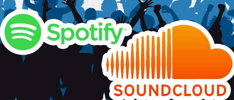 Las mejores aplicaciones sociales de música que debería conocer