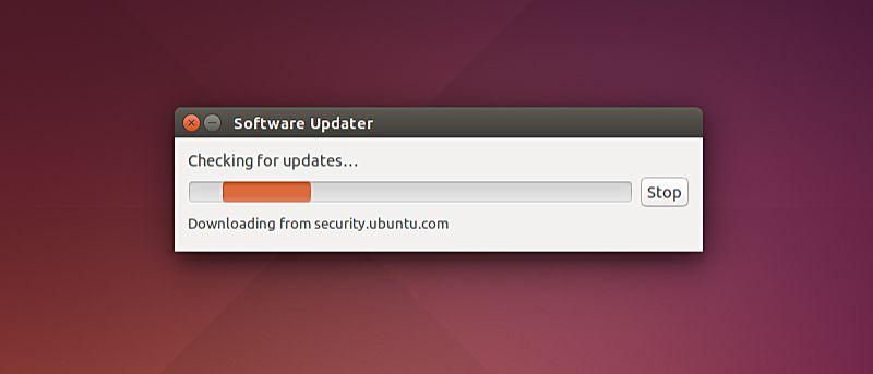 Cómo configurar o desactivar las actualizaciones automáticas en Ubuntu