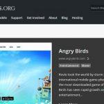 Personalizar su blog de WordPress: Añadir contenido