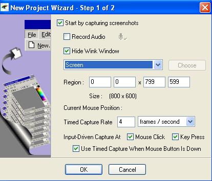 Cómo crear fácilmente un screencast con guiño