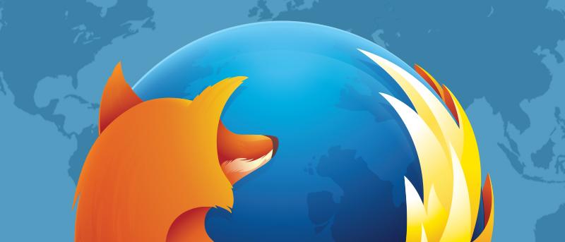 Cómo evitar que Firefox envíe la información de los archivos descargados a Google