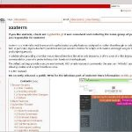 Navegar por la web sin ratón [Linux]