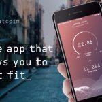 Sweatcoin: una aplicación que le paga por caminar