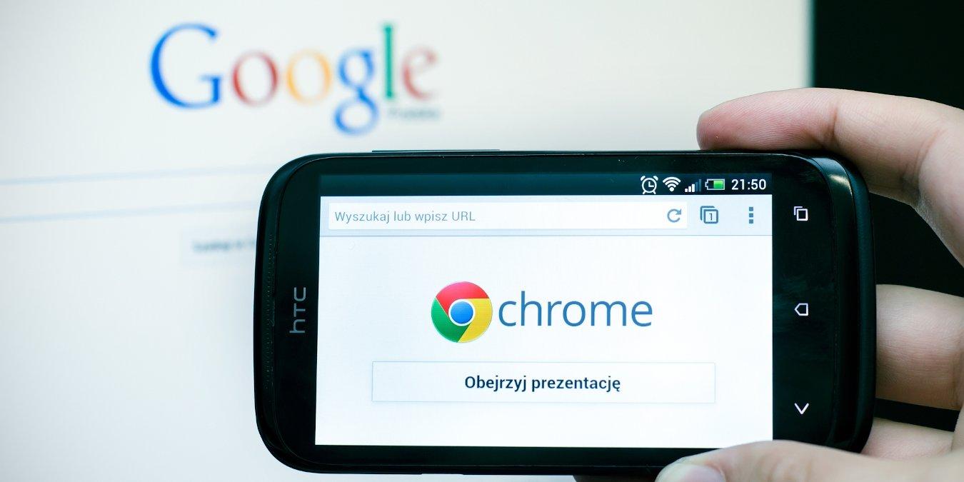Cómo enviar una página web desde su PC a su teléfono (Chrome)