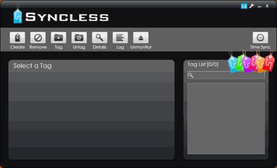 Sincronizar: una forma fácil de sincronizar carpetas en Windows