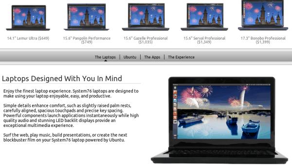 Guía del comprador de ordenadores Linux 2012