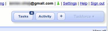 Taskforce para Gmail convierte sus correos electrónicos en tareas y le ayuda a mantenerse organizado