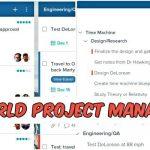 Taskworld: Herramienta de gestión de proyectos fácil de usar para equipos de todos los tamaños