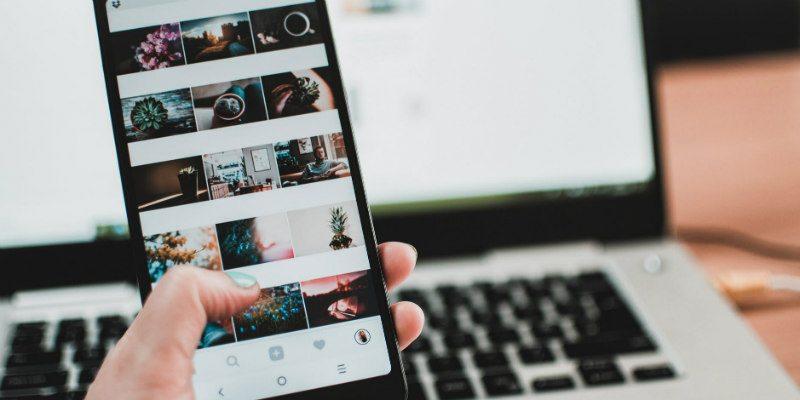 7 de las mejores aplicaciones móviles para añadir texto a sus fotos