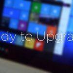5 cosas que hacer antes de actualizar a Windows 10