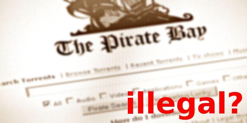 ¿La descarga de torrents es legal o ilegal, y cómo de segura es?