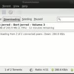 Reseñas de los clientes Torrent de Linux