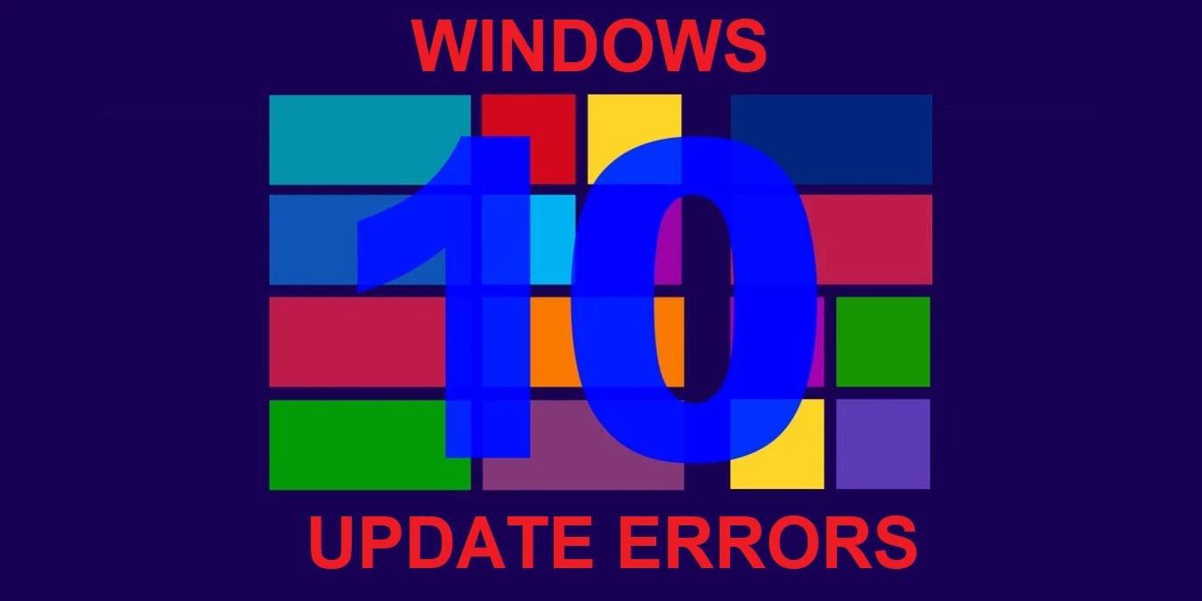 Solución de problemas de instalación de actualizaciones de Windows 10