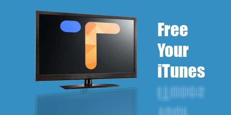 Tuneskit: Le permite reproducir sus vídeos de iTunes en cualquier lugar