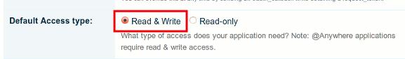 Cómo incrustar fácilmente Twitter @Anywhere en su blog de WordPress
