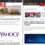 Cómo previsualizar instantáneamente las fuentes web en cualquier sitio web en tiempo real