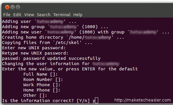 Cómo configurar un servidor web de Ubuntu en un host remoto
