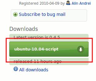 Qué instalar después de instalar Ubuntu Lucid?