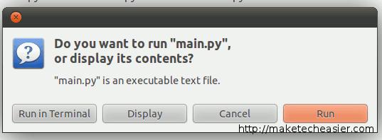Cómo crear fácilmente una lista rápida para el lanzador de Ubuntu Unity