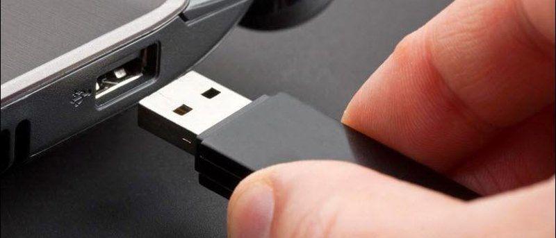 Bloquee su ordenador con su memoria USB y Predator