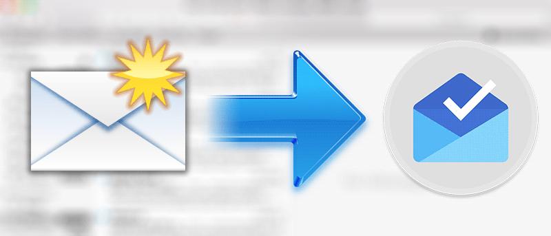 Cómo mostrar sólo los correos electrónicos no leídos en la aplicación Mail para Mac