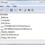 Acelere sus unidades USB externas en Windows Vista