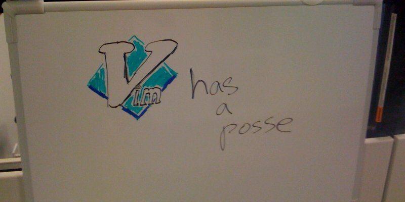 La guía para principiantes para comenzar a usar Vim