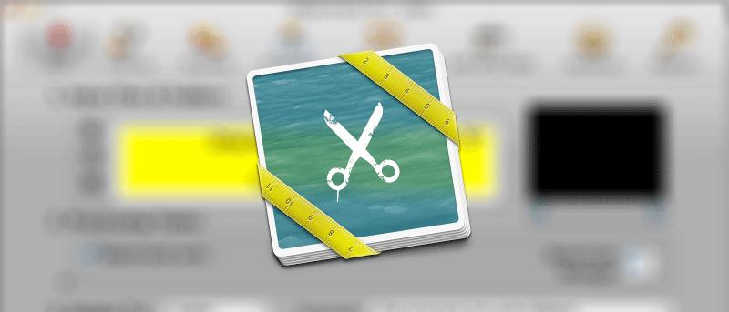 5 aplicaciones para poner marcas de agua a las imágenes en su Mac