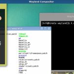 Qué es Wayland y qué significa para los usuarios de Linux