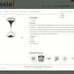 Wazala agrega una tienda en línea a su sitio existente, sin necesidad de codificación.