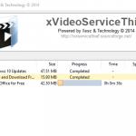 Cómo descargar fácilmente vídeos de la web con xVideoServiceThief