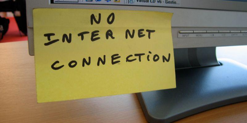 Cómo solucionar el problema de la conexión Wi-Fi sin Internet en Windows