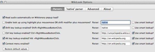 Cómo definir rápidamente cualquier palabra en una página web [Firefox]