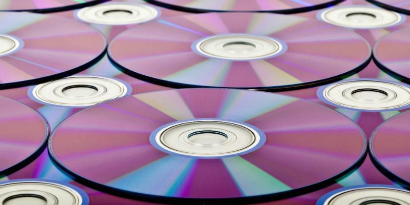 Cómo reproducir DVDs en Windows 10 de forma gratuita