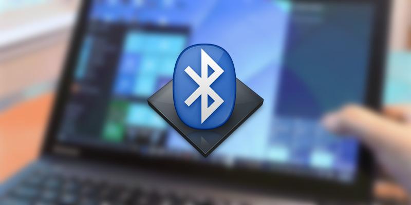 Cómo solucionar el problema del Bluetooth de Windows 10 que no funciona