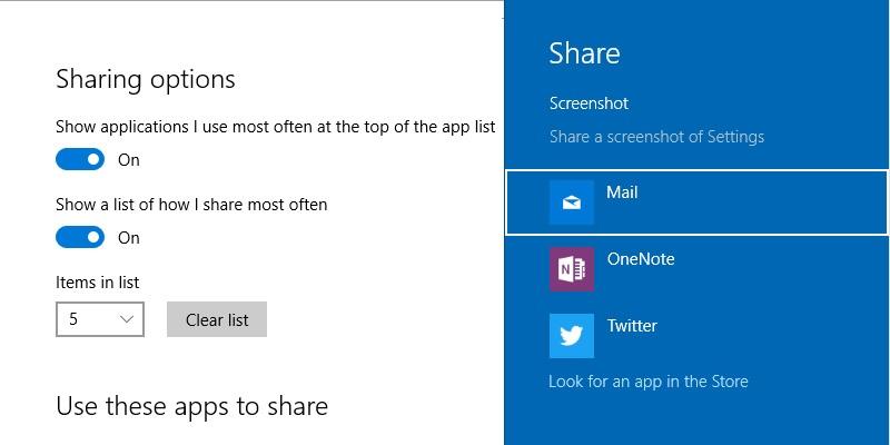 """Cómo habilitar la opción """"Compartir configuración"""" en la aplicación de configuración de Windows 10"""
