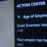 Cómo establecer las prioridades de las notificaciones para las aplicaciones en el Centro de Acción de Windows 10