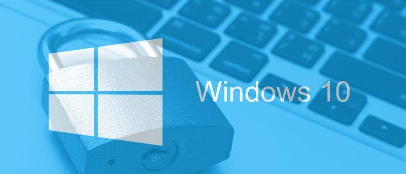 Cómo hacer que su PC con Windows 10 sea más seguro