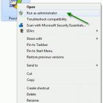 Cómo monitorear qué aplicación está consumiendo sus recursos en Windows 7