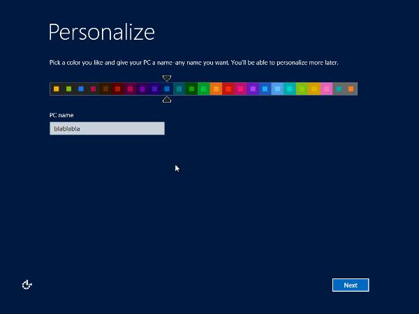 La vista previa de la versión de Windows 8 ofrece un mejor rendimiento, preparación para la versión final