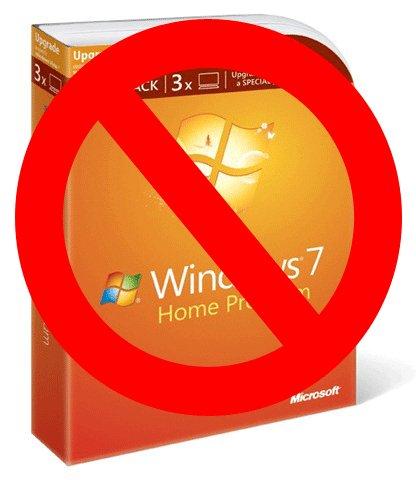 Cosas que debe saber antes de actualizar a Windows 8