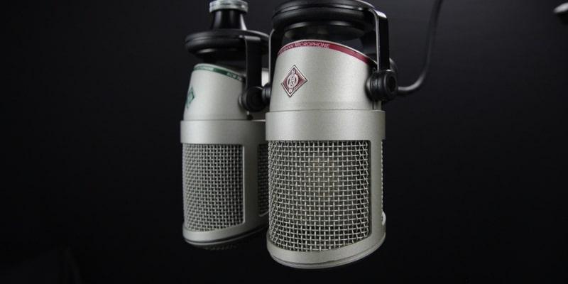 Cómo configurar un micrófono externo en Windows