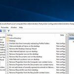 Cómo aplicar la directiva de grupo sólo a los no administradores en Windows 10