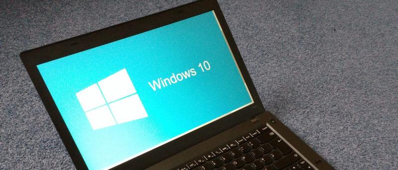 Cómo desactivar la publicidad en las pantallas de Windows 10