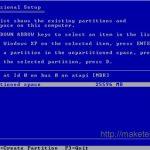 Cómo reiniciar Windows XP y Vista