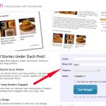 Cómo añadir miniaturas de imágenes a las entradas relacionadas en WordPress