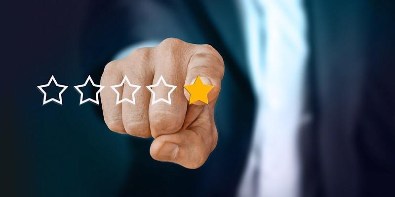 ¿Confía en las valoraciones y reseñas de las tiendas online?