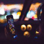¿Es una buena idea desactivar automáticamente su teléfono mientras conduce?