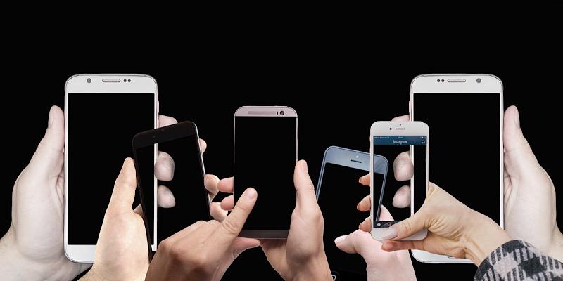¿Cuánto almacenamiento necesitas en tu teléfono?